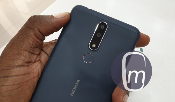 Nokia 3.1 Plus review