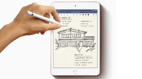 7.9-Inch iPad mini specs and price