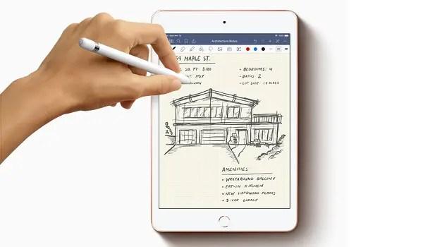 7.9-Inch iPad mini specs and price