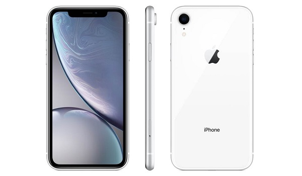 Best iPhone 2019: Battery Life and Best Value for Money - Apple iPhone XR White