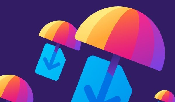 Firefox Send file sharing