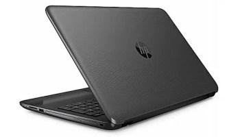 HP Notebook 15-bs021ne laptop specs Intel Core I3-6006U cover up