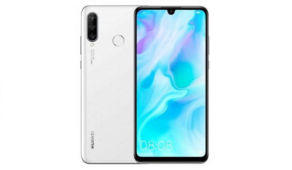 Huawei P30 Lite 24 MP triple camera
