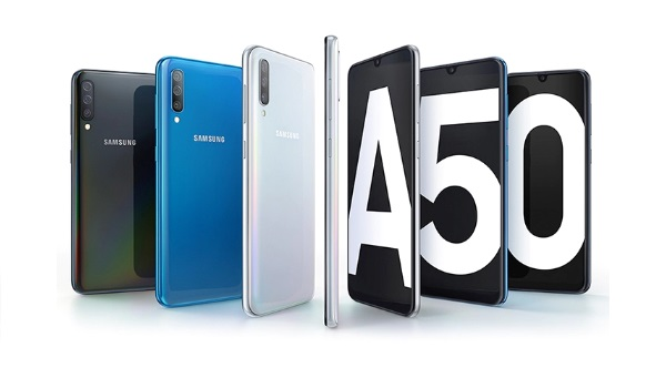 Samsung Galaxy A50 offer