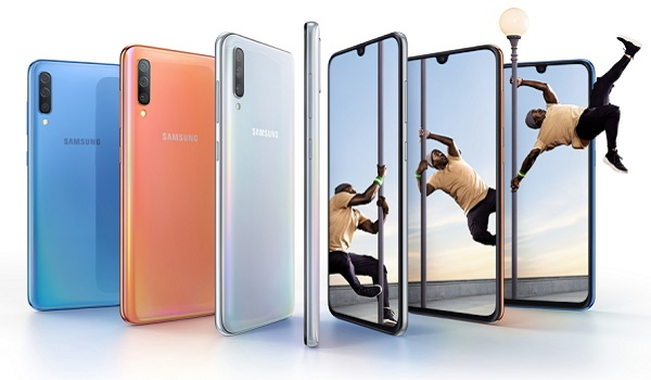 Samsung Galaxy A70 specs and price