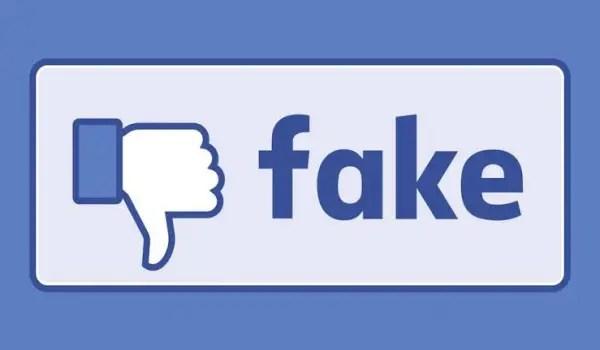fake news on social media