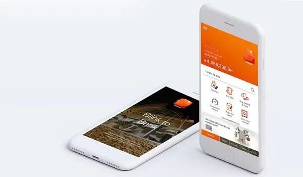 gtworld app by GTBank