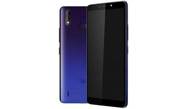 itel P33 Plus (Android 8.1 Oreo smartphone) 4