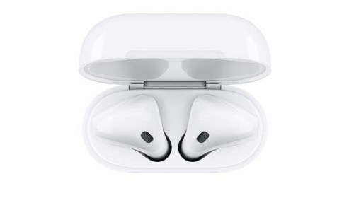 new apple air pods 2019 top