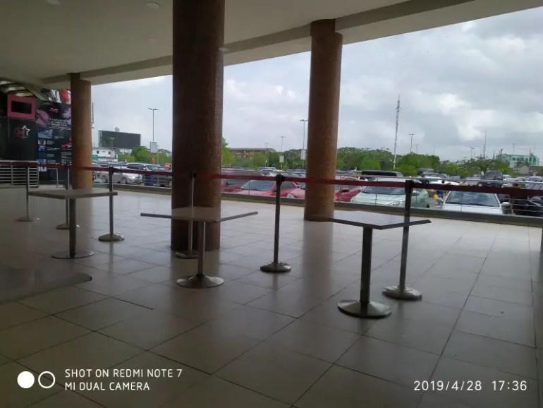 shot on Redmi Note 7