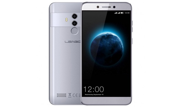 LEAGOO T8s specs and price