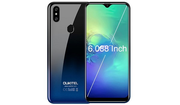 Oukitel C15 Pro specs and price