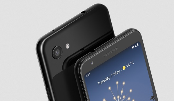 Pixel 3a and 3a XL address the budget smartphone market