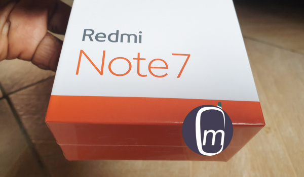 Redmi note 7 unboxing time to open the box mobilityarena