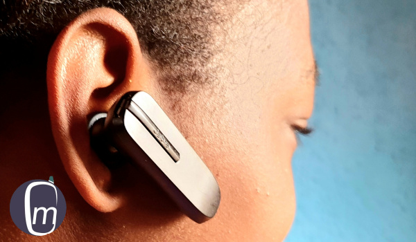 Jabra Talk 5 Bt2046 Bluetooth Headset Review Mobility Arena