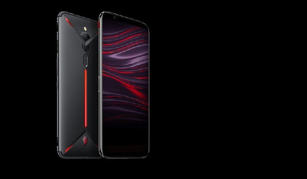 nubia red magic 3 two