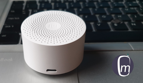 xiaomi mi compact bluetooth speaker 2 review usb charging port