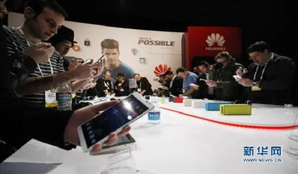 Huawei HongMeng OS trials