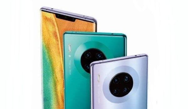 Huawei Mate 30 Pro specs, features, and price
