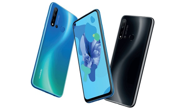 Huawei P20 lite 2019 specs, features, review, price