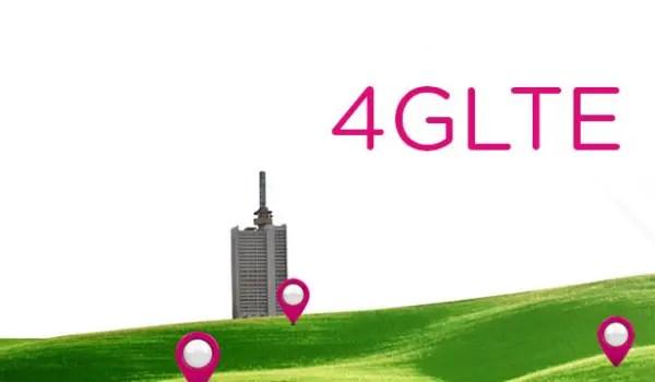 Ntel 4g coverage