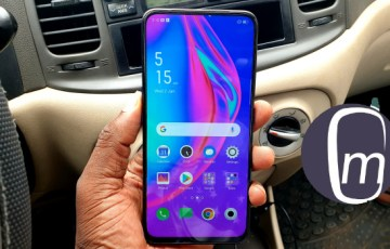 Oppo f11 pro hands on review