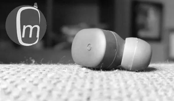 Xiaomi Mini In-Ear Single Bluetooth earbud review 5