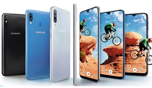 2019 samsung phones galaxy a series