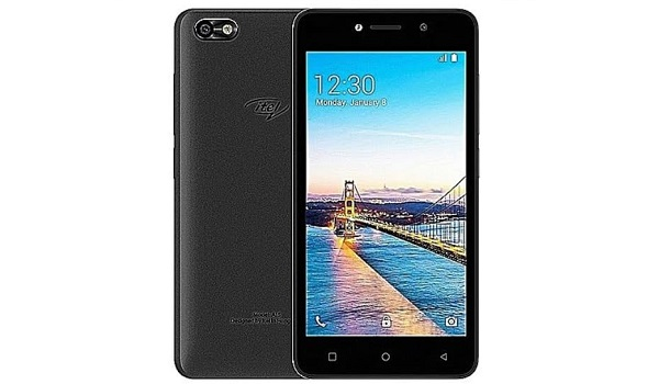 itel A15 specs and price