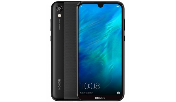 Honor Play 8 specs