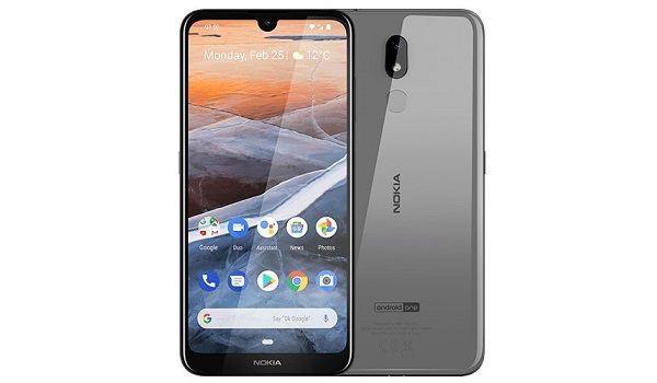 Nokia 3.2 specs and features