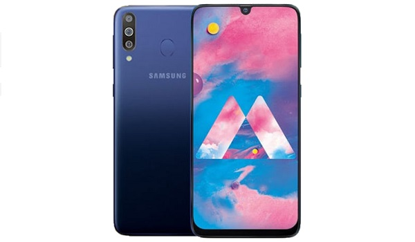 This is the Samsung phone with the best battery capacity (2019) 3