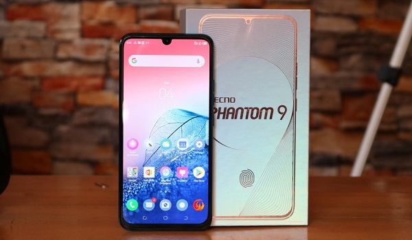 TECNO Phantom 9 review