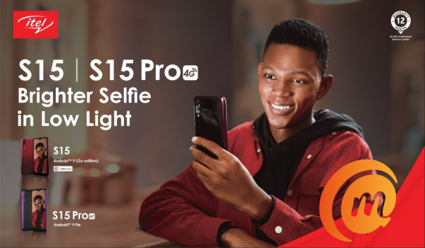 iTel s15 pro specs and features