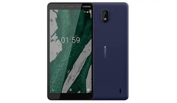 Nokia 1 Plus