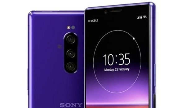 The upcoming Sony Xperia 4 will be a Compact version of the Xperia 1