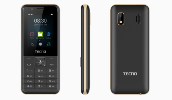 TECNO t901 smart feature phone