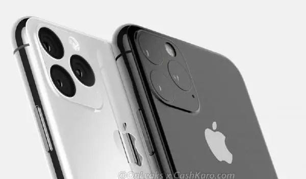 Apple iPhone 11 Pro Max 3