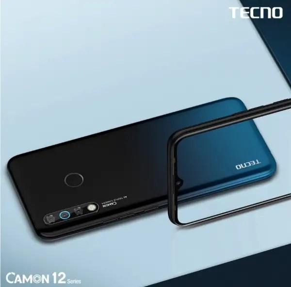 Camon 12 series