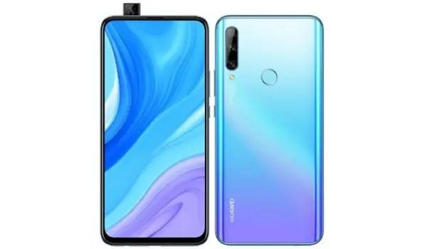 Huawei Enjoy 10 Plus 4