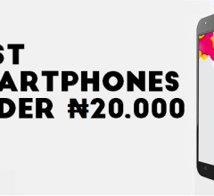 best Android phones under 20000 naira mobility arena