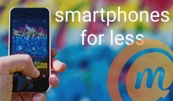 mobility arena smartphones for less