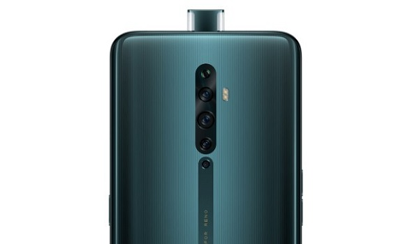 oppo reno2 f rear quad camera