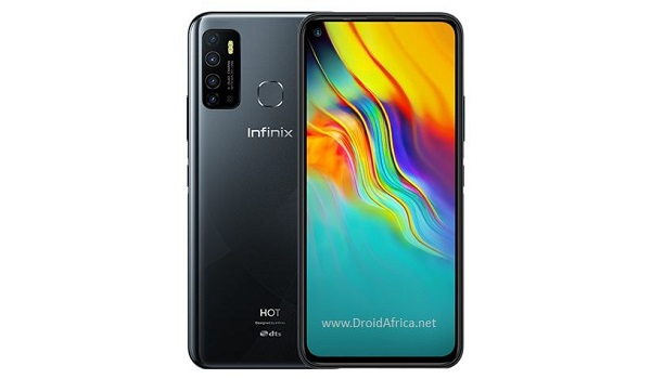 Infinix Hot 9 specs and features