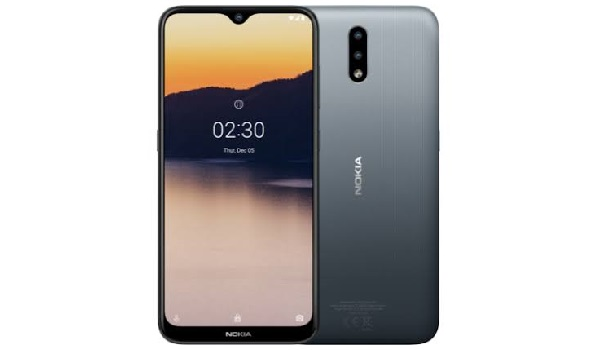 Nokia 2.3 specifications