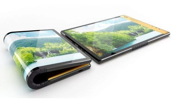 Pablo Escobar Fold 1 foldable phone costs $345