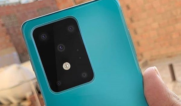 leaked Galaxy S11 design camera - smartphone cameras got ugly