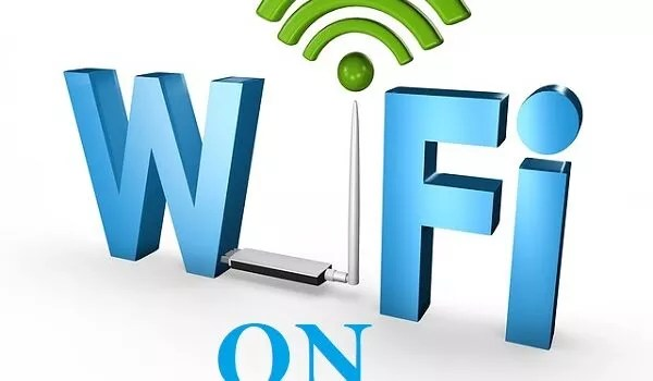 How to use Wi-Fi