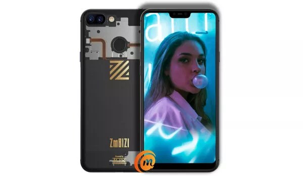 ZmBIZI Smartphone full specifications