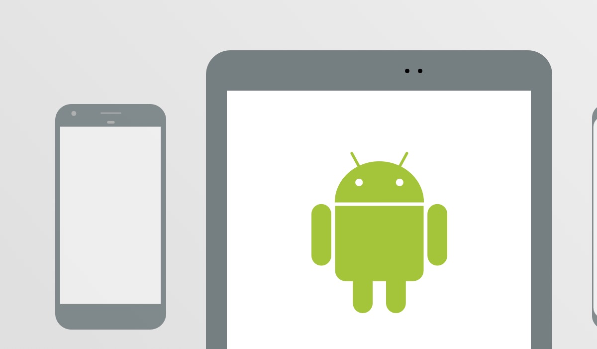 Android device internal memory
